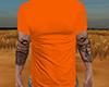 DRV Orange T-Shirt (M)