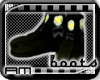 [AM] Gantz Shoes Fem.