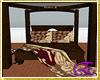 [E]Criollo Bed w/ Poses