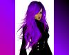 Black Pink Purple Tessa