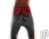 Grey Shorts (II)