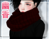 yʍ! Scarf - Red