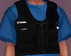 Tee x Utility Vest Y4