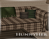 H. Country Couch