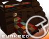 TP BunkBed - Precious