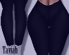 .: Noir Leggings XLB
