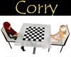 Corry's Chesstable