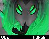 V e Hazard Mask Fem