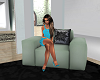 UTM Chair WHC