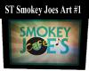 ST Smokey Joes Art 1