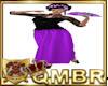 QMBR Chinese Dress BV