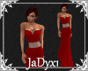 Deanna Gown - Red