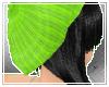 [W0] Nozomi Lime/Black