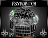 PB Basic Top mesh