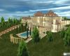 Beautiful French Chateau