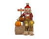 Scarecrow Crossing  Deco