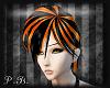 Jeff - S. Orange & Black
