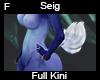 Seig Full Kini F