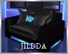 ~J~ Neon Vibe Chair ~
