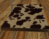 BullRiding Mat for under