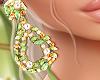 🤍 Jen Earrings
