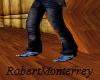 cowboy boots mantarraya