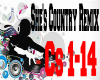 She's Country Remix