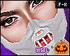 Y. Hannibal Mask F/K