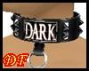 DF Choker Dark