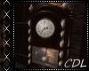 !C* R Wall Clock Anim