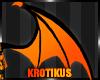 -K- Halloween Wings