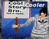 Cool Story Bro Signs