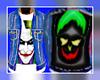 Jean jacket Joker