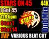 StarsOn45 - Remix  -JVP