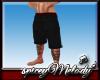 Long Shorts w/Tattoos