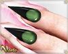 No. Army .Nails