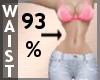 Waist Scaler 93% F A