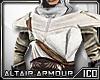 ICO Altairs Armour
