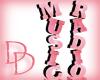 |DD| 3D Pink Radio