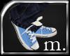 =M= =Converse [blue]