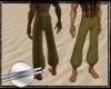 Arab Peasant Pants