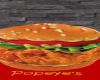 SF:Popeye's Spicy Chkn