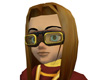 Wizard Goggles Female