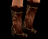 {FA}Fancy Cowgirl Boots