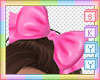 Kids New Vibes Bow