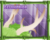 ;GP; Bambi Antlers V2