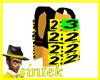 UNISEX LIFE JACKET