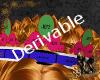 Jewel Crown TWO Derive