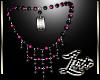 Mature Love necklace