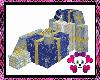 (LB) Presents